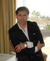 Alvaro Ferreira